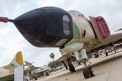 Killer Snail (Cataphract) Tags: aircraft phantom 498 hatzerim israeliairforce shablool israeliairforcemuseum 119squadron f4es