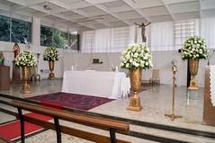 20160423_loyola_0568 (Maria Viriato Decoracoes) Tags: igreja loyola enfeites decorao ornamentos viriato ornamentao decoraodecasamento