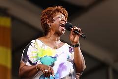 Jazz Fest - Irma Thomas