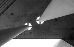potpourri (perceptions (off)) Tags: bonn shapes arcitecture