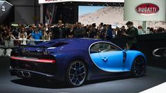 Bugatti Chiron (Brieuc.Baillot) Tags: show blue news design march nikon geneva international alsace motor bugatti genve w16 exotics supercars veyron sportcar 2016 2470mm d600 2470 sigma2470 chiron molsheim worldpremiere 1500hp nikond600 quadturbo bugattichiron 1500bhp genevainternationalmotorshow