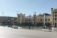 #Espaa #Spain #valencia #calatrava  #arquitecture #arquitectura #europe #vsco #vscocam (Gerardo_AF) Tags: espaa valencia spain arquitectura europe calatrava arquitecture vsco vscocam