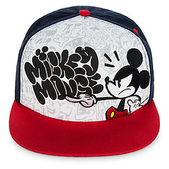 Mickey Mouse Contemporary Baseball Cap for Adults (disneyprincess195) Tags: mouse mickey