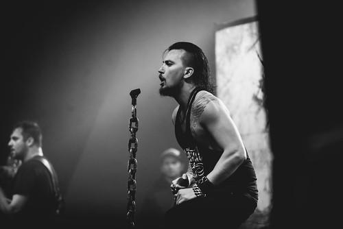Dagoba Live Concert @ Durbuy Rock Festival-2927