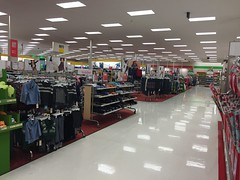 Racetrack / Center Store (RetailFan) Tags: city original color vintage shopping store tn johnson 94 worlds target 95 93 redcard 756 targetstore