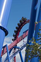 Kings Island 2015-65 (alexsabatka) Tags: ohio cincinnati amusementpark rollercoaster themepark ki kingsisland 2015 cedarfair steelrollercoaster kibestday