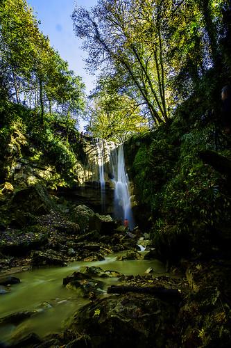 Terez Waterfall