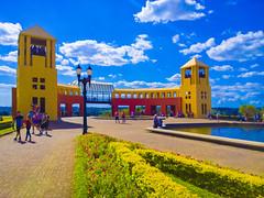 Chafariz e Mirante do Parque Tangu - Curitiba - Paran (Eduardo PA) Tags: parque windows paran nokia do phone chafariz curitiba e microsoft wp 1020 mirante tangu lumia pureview