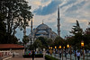 Sultanahmet, Istanbul, Turkey (zaid_alwttar) Tags: turkey istanbul sultanahmet مسجد جامع احمد مساجد السلطان اسطنبول تركيا