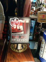 Loch Lomond The Ale of Leven (DarloRich2009) Tags: beer ale brewery lochlomond bitter camra realale campaignforrealale handpull lochlomondbrewery lochlomondthealeofleven thealeofleven