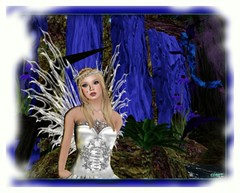 Losing The Ones I Love..... (CallieDel Boa- in and out...) Tags: loss sadness wings fairy wishes blonde reality sureal fae