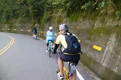 130  (nk@flickr) Tags: cycling friend taiwan betty bobby  miaoli    sanyi cheven canonefm22mmf2stm 20160109
