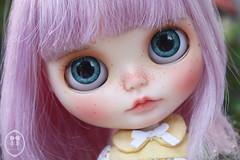 Little Dolls Room Baby for Adoption : Maron