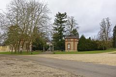 _DSC2870_DxO (Alexandre Dolique) Tags: castle chteau parc rambouillet d810