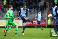 """DFL16 Vfl Bochum vs. Borussia Mönchengladbach 16.01.2016 (Testspiel) 031.jpg • <a style=""""font-size:0.8em;"""" href=""""http://www.flickr.com/photos/64442770@N03/24337742451/"""" target=""""_blank"""">View on Flickr</a>"""