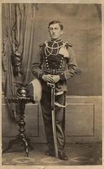 Schsischer Ulan um 1870 (Der deutsche Soldat von 1860 bis 1918) Tags: saxony sachsen ulan 1870 knigreichsachsen