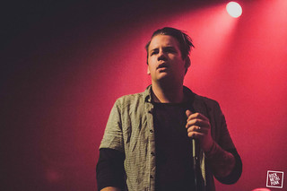 October 8th, 2014 // Beartooth at Gramercy Theatre, NYC // Shots by Mallory GuzziOctober 8th, 2014 // Beartooth at Gramercy Theatre, NYC // Shots by Mallory Guzzi