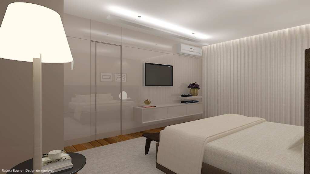 QUARTO CASAL (Projetos De Interiores E 3D) Tags: Arquitetura Architecture  Design Projects Homestyle