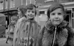 New coats for children (theirhistory) Tags: girls fashion children clothing russia coat shops 1960s sovietunion ussr cccp englandlondon