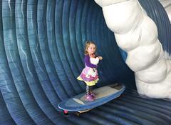 Surfing (evaxebra) Tags: