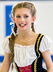 DSC_2641 (Sam 8899) Tags: color ice beauty sport championship model competition littlegirl figureskating