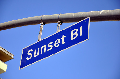 Thumbnail from Sunset Boulevard