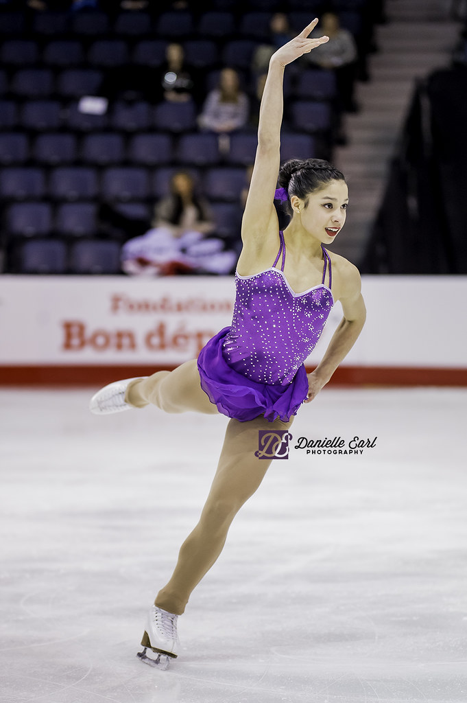Image result for kelsey wong figure skating