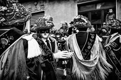 Bagolino, an ancient Carnival (drugodragodiego) Tags: people blackandwhite bw italy music blackwhite dancers pentax folklore carnevale lombardia biancoenero k3 ballerini bagolino vallesabbia provinciadibrescia smcpentaxda1224mmf4edalif pentaxda1224mm valledelcaffaro pentaxiani carnevaledibagolino balarì pentaxk3