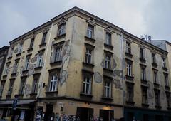 ruinedBuilding (juiceSoup) Tags: krakow