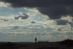 (austinlhewitt) Tags: atlanta portrait cloud mountain clouds canon austin georgia lens 50mm prime lol arabia 50 sort hewitt arabiamountain 550d t2i yoooooooooooooooo austinhewitt