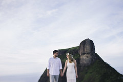 Noivando - Rafaela e Christiano