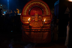 Theyyam (Sunith) Tags: art dance sony kerala ritual theyyam mirrorless