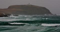 Sumburgh Seas IMG_7771 (Ronnierob) Tags: storm gale stormyseas westvoeofsumburgh