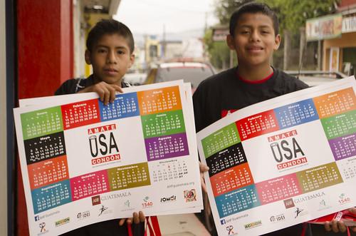ICD 2016: Guatemala
