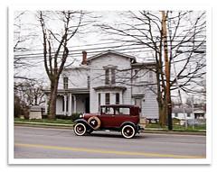 A Model Ford (bogray) Tags: classic ford car modela vintage ky historic motionblur lancaster restored pan preserved ckmarc centralkymodelarestorersclub