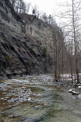 River (juliafrenchfrey) Tags: statepark park ny newyork nature water woods parks gorge ithaca 315 fingerlakes taughannock taughannockfalls ithacany tompkinscounty taughannockstatepark fingerlakesregion taughannockfallsstatepark newyorkstatepark