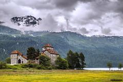 Surlej (Suiza) (Ivan_Sanchez) Tags: suiza silvaplana silvaplanersee