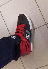 Dc shoes (jerem1227) Tags: dc shoes dcshoes chaussure