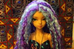 IMG_7104 (Devadne) Tags: ball doll dolls bjd fairyland luka jointed minifee