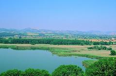 Lago e MOntepulciano