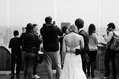 untitled-7445.jpg (marius.halvorsen) Tags: wedding bw ny newyork zeiss skyscraper blackwhite fuji view marriage tourists fujifilm rockefellercentre topoftherock carlzeiss 32mm touit xe2 xmount touit1832