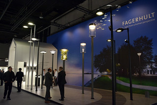 stand Fagerhult