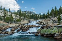 IMG_1343 (dangerismycat) Tags: california waterfall yosemite tuolumnemeadows tuolumneriver glenaulintrail