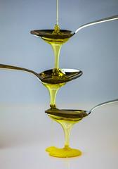 Honey Spoons (carlo baldino) Tags: life still spoon honey miele spoons cucchiaio cucchiai