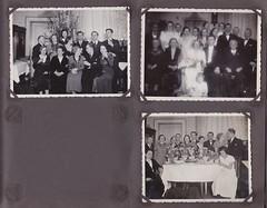 German found photoalbum 22 (Jo Hedwig Teeuwisse) Tags: 1920s germany found photo 1930s album zeppelin 1940s soldiers airship hindenburg luftwaffe wehrmacht gorlitz