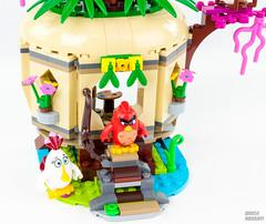 LEGO Set 75823 #AngryBirdsMovie (Brick Resort) Tags: lego whitebackground 2016 angrybirds 75823 angrybirdsmovie birdislandeggheist lego2016sets 2016lego angrybirdsminifig 75823lego angrybirds2016 set57823