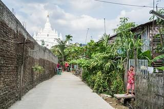 Yangon - Myanmar 54