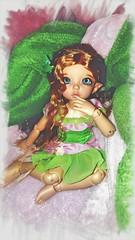 a Spring Night (Changeling~) Tags: doll dolls tan fairyland bambola ante balljointeddoll legit yosd littlefee anteelf bjd16