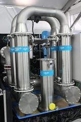 Global petroleum show 2015 (jasonwoodhead23) Tags: show calgary steel alberta filters stainless global petroleum