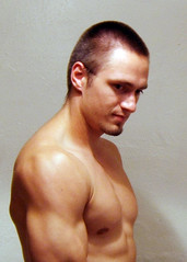 Fitness Model Protrait (personaltrainertoronto) Tags: bodybuilding fitness bodybuilder fitnessmodel muscles muscle fit model sexy buff athlete astrauskas personal trainer athletic abs